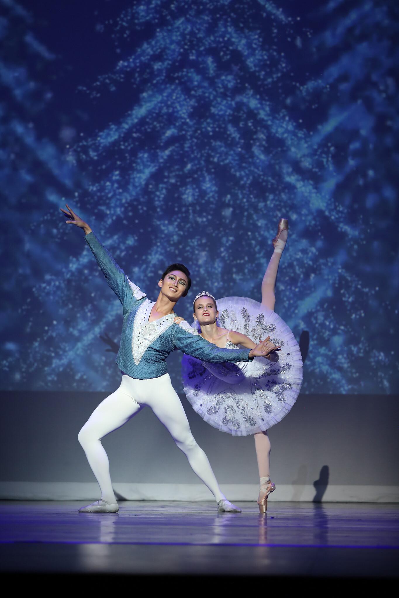 Katina Johns & Jiyan Dai